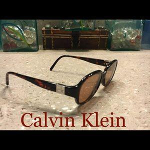 Calvin klein sunglasses frames